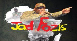 L'artiste de la chanson togolaise, JAD FOZIS