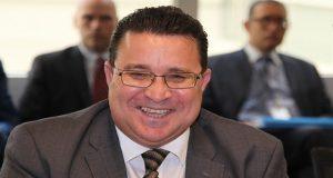 Pierre Laporte, Directeur des opérations de la Banque mondiale pour le Togo