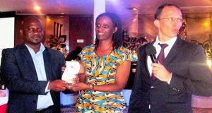 Célébration de 60 ans de Total-Togo