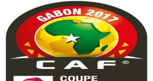 CAN Total Gabon 2017