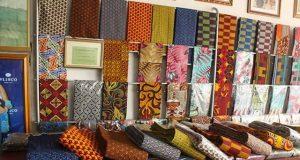 Des journées commerciales Sénégalo-Togolaises