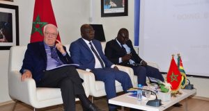 Togo & Maroc / Doing Business with Togo