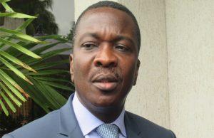 Kodjo ADEDZE, nouveau commissaire général de l'OTR