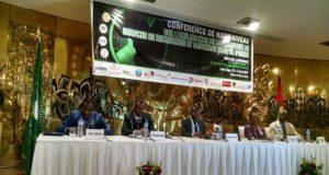 Conférence sur l'amélioration des Services de Recherches et de Sauvetage (SAR)