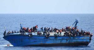 Image de l'immigration clandestine