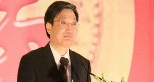 Ambassadeur de la République populaire de Chine au Togo, Liu Yuxi