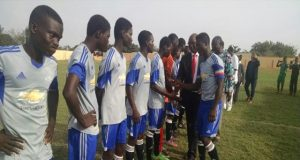 Démarrage du tournoi des Académies « made in Togo »