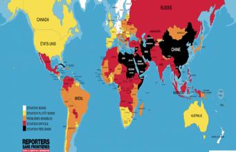 Reporters sans frontières (RSF)