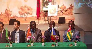 Lancement de la 12ème édition du Salon International de l'Agriculture au Maroc