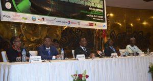 Ouverture des travaux de la conférence de la Commission Africaine de l'Aviation Civile