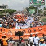 Combat pour l'Alternance Politique (CAP 2015)