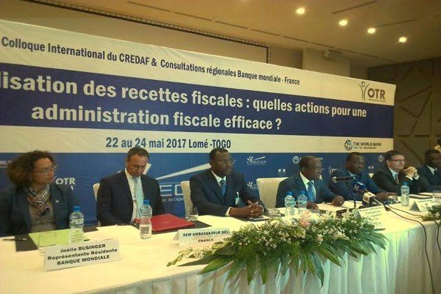 32ème colloque international des pays membres du CREDAF
