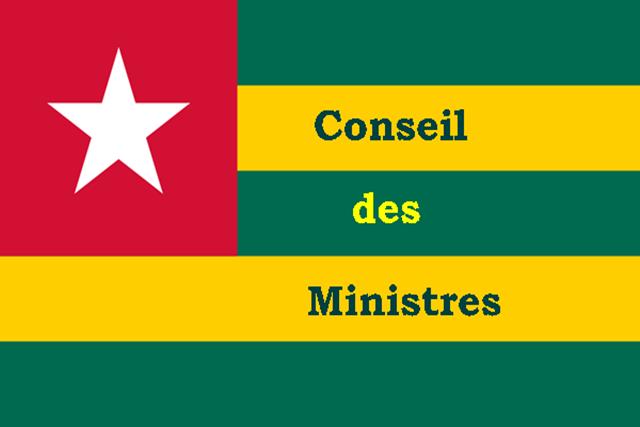 Conseil des Ministres du mercredi 31 mai 2017