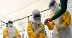 Le virus EBOLA en RDC