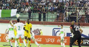 Match Algérie-Togo