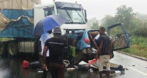 Une image de l'accident