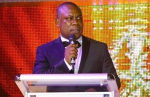 Gaspard BAKA, président du comité Miss Togo