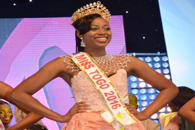Mlle Kokoè Mawubedzro Balbina D'ALMEIDA