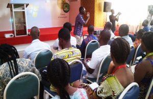 Session de formation sur le marketing opérationnel
