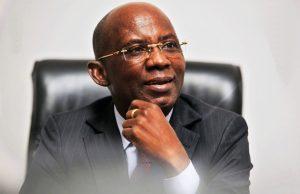 Stanislas BABA, Coordonnateur national de la Cellule MCC au Togo