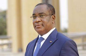 Komi Sélom Klassou, Chef du Gouvernement
