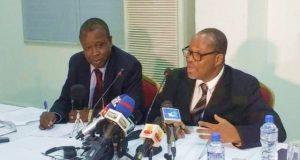 Dammipi NOUPOKOU et Mawussi Djossou SEMONDJI