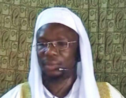 L'imam Alfa Alassane Mollah