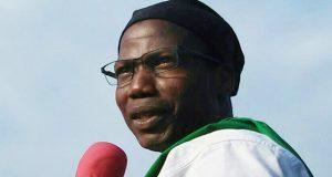Tikpi Atchadam, leader du PNP