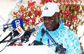 Atcholé Aklesso , Secrétaire exécutif du parti UNIR