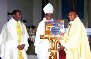 Une image de la messe