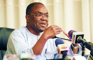 Payadowa BOUKPESSI, Ministre en charge de la décentralisation
