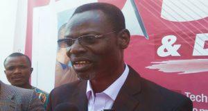 Foudou BOUKPESSI, chargé d'affaires à l'ESMC