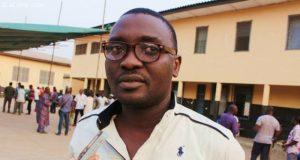 Atsou Atcha Iletou, coordonnateur de la CSET