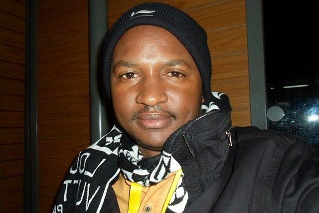 Joël MISSEBOUKPO, délégué général du FESCILOM