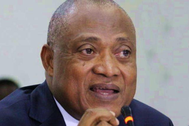 Jean Pierre Fabre, chef de file de l'opposition