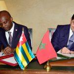 Signature de l'accord d'exemption de visas