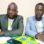 Des responsables du cabinet CDAB COMPASS