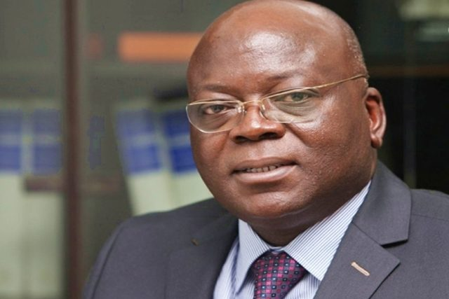 Germain MEBA, Président de la CCIT