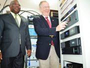 Lancement de la VOA à Lomé