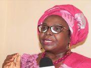 Mme Brigitte Kafui Adjamagbo-Johnson, Coordinatrice de la C14