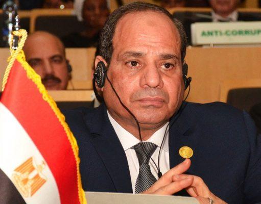 Abdel Fattah al-Sissi (©ROT)