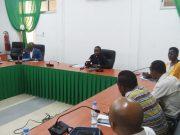 Conférence de présentation du 11è FNPT