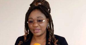 Mme Naka de Souza, Directrice Générale de l'ANPGF (archives)