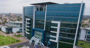 Siège de ECOBANK à Lomé