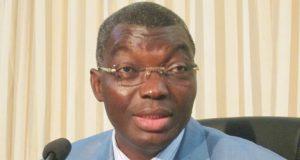 Damehame YARK, Ministre de la sécurité du Togo