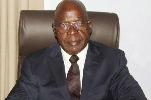 Tchambago AYASSOR, Président de la CENI